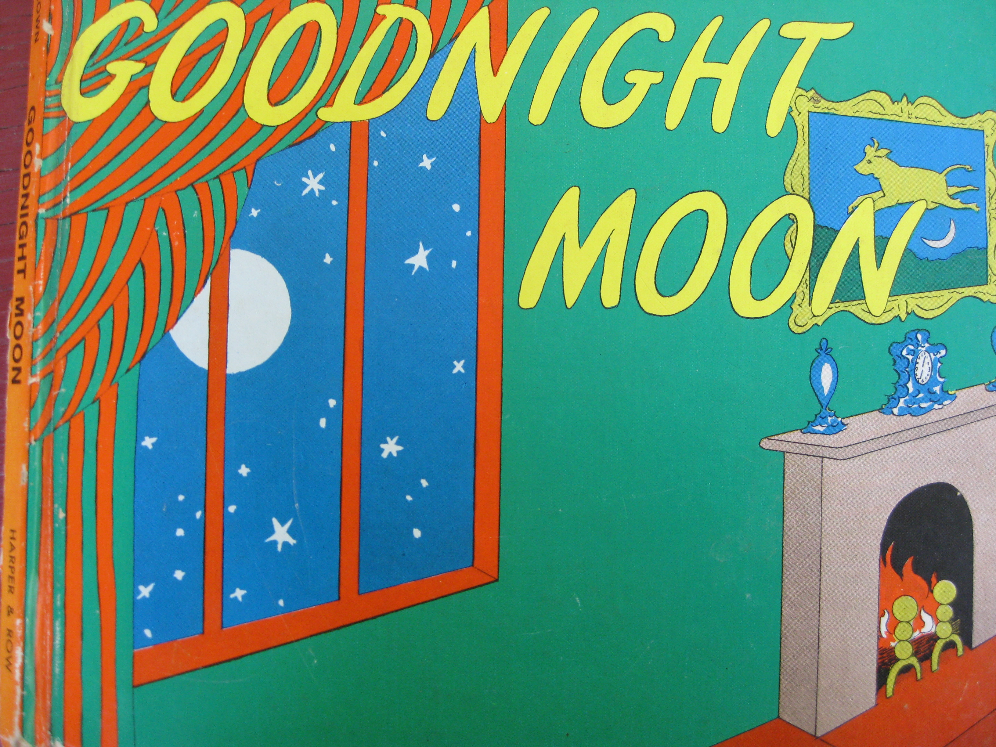 Goodnight Moon | Friend For The Ride