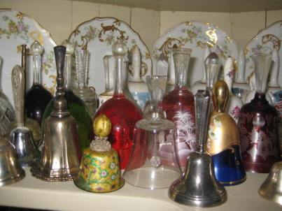 Ann's Bell  Collection