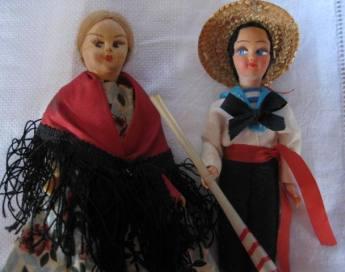 Ann's Dolls