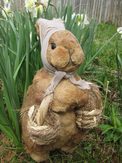 Henrietta Bunny