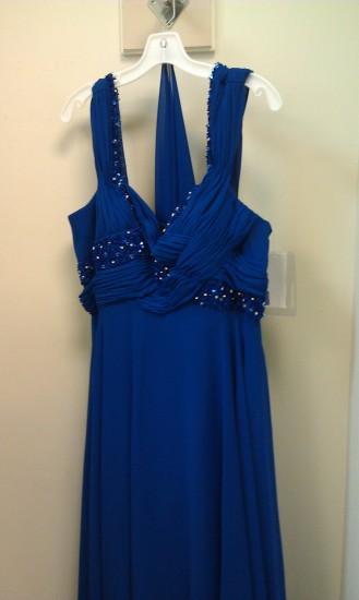 B's Dress