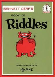 Bennet Cert's Big Book of Riddles