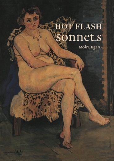 Hot Flash Sonnets
