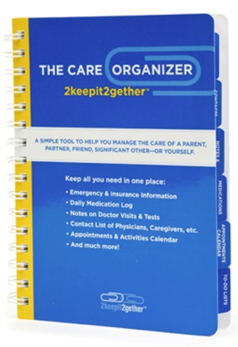 The Care Organizer Two