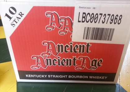 Bourbon Box