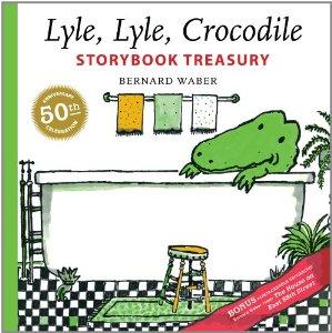 Storybook Treasury