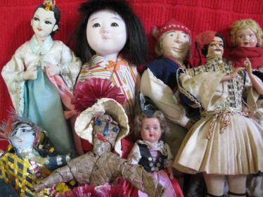 Dolls and Dolls