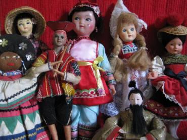 Dolls Encore!