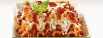 Healthy Choice Lasagna