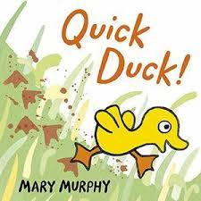 Quick Duck