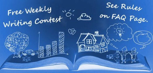 Writing contests 2013 free entry