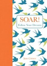 SOAR! cover