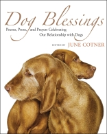 DOG BLESSINGS cover
