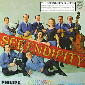 serendipity singers