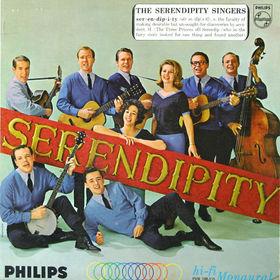 serendipity singers