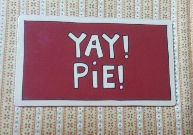 Yay Pie