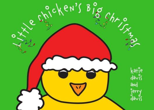 Little Chicken's Big Christmas