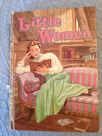 little women - 1955 Whitlman Publishing Co