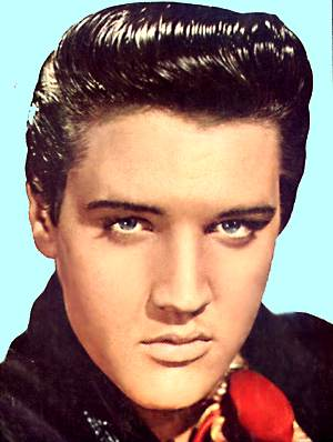Poems about Elvis Presley | Friend For The Ride