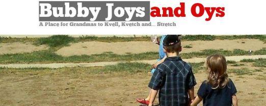 Bubby Joys