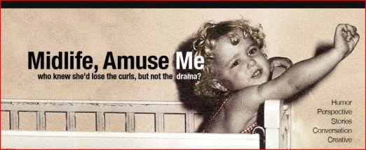Midlife, Amuse Me