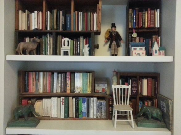 Nancy Kiehne Miniature Books