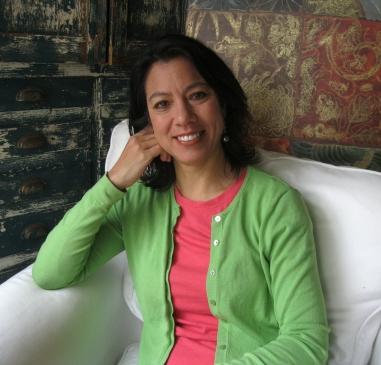 Sandra Loh