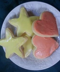 Cathy's Cookies