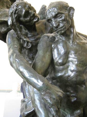 Beuret and Rodin