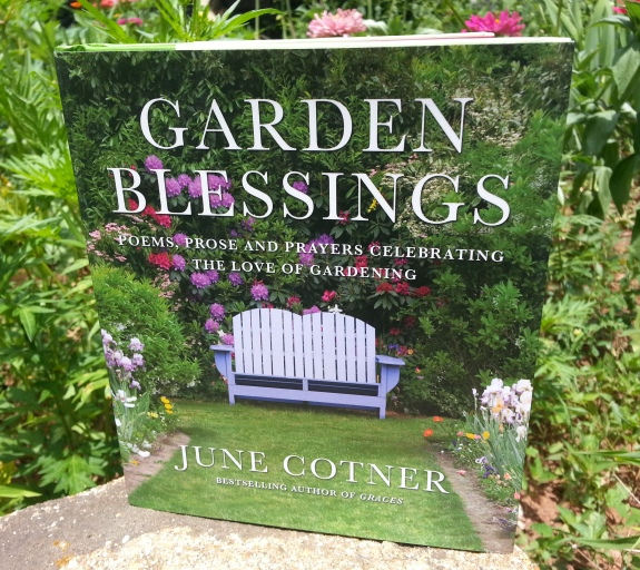 Cover of Garden Blessings