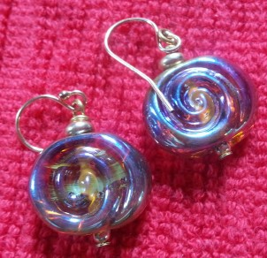Judy's Earrings
