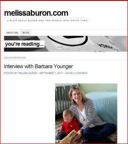 Melissa Buron