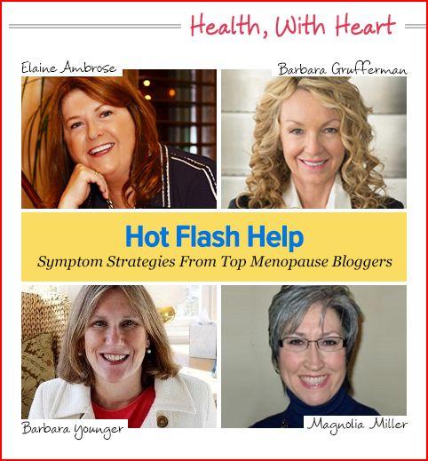Menopause Tips