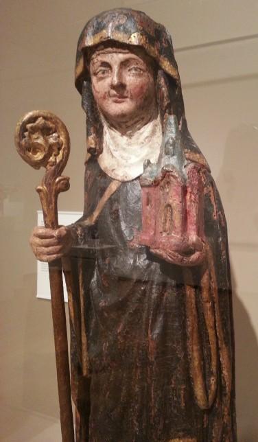 Saint Rictrudis