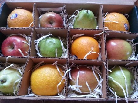 Tony Vitrano Fruit