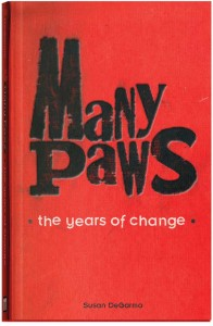 Many Paws Cover