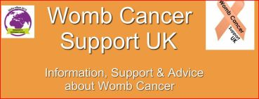 Womb Cancer Support