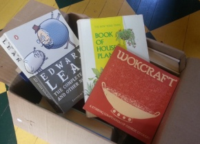 books-for-donation