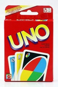 Uno Giveaway