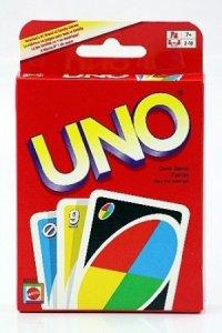Uno Giveaway