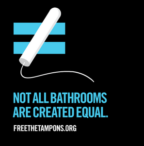 Free the Tampons