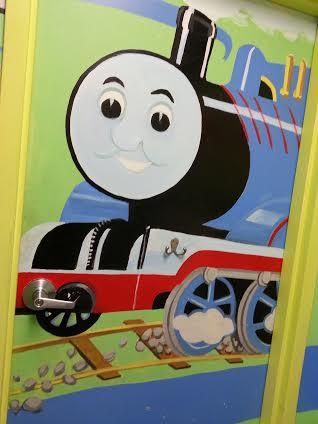 Thomas Door