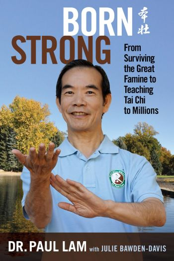 Born Strong Cover