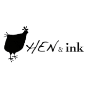Hen and Ink