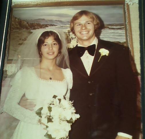 Mark and Doreen