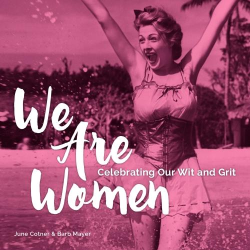 We Are Women - lighter image
