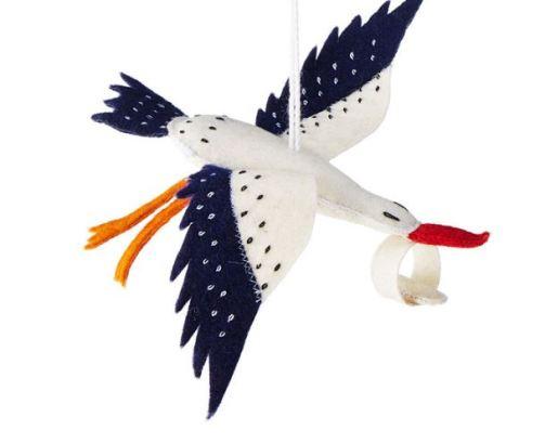 stork-ornament