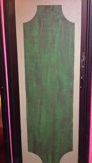 stall-door