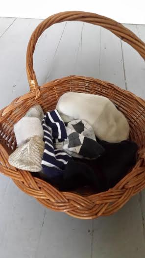 Poems About Socks – Friend For The Ride